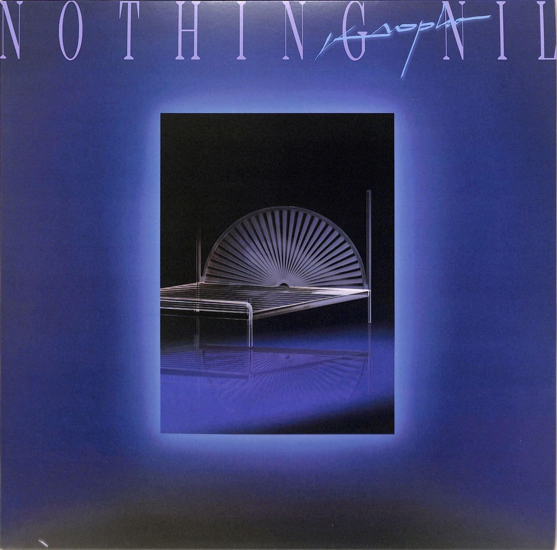 Knopha - NOTHING NIL