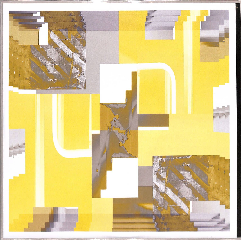 Modex - SWING SHIFT EP