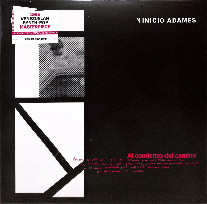 Vinicio Adames - EL COMIENZO DEL CAMINO