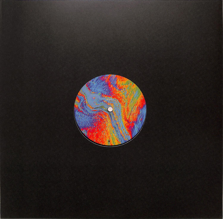 Yan Cook - ECHUS CHASMA EP