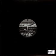 Back View : Various Artists - VARIOUS BOMBTISTS VOL 2 - Bombtrap / BOMB05