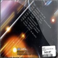 STROBELIGHT SEDUCTION (CD)