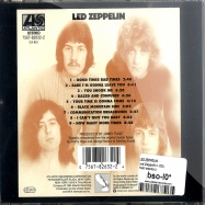Led Zeppelin I (CD)