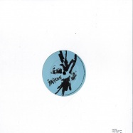 Back View : Todd Terry - A DAY IN THE LIFE 2009 - In House / INHR055