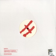 Back View : Tim Hudson - HERE COME THE SUN - Hysterical / hys1451
