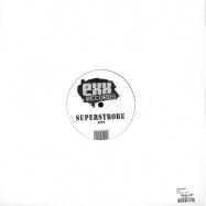 Back View : Superstrobe - BITS - Exx Records / exx013