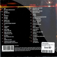 HIGH CONTRAST PRES RANK 1 (2XCD)
