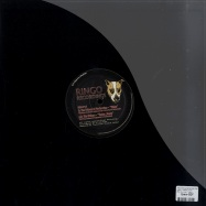 Back View : The Others & Distinction - DISKO / UNDER_SCORE - Ringo Recordings  / rng011
