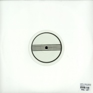 Back View : Chymera / Marcel Janovsky - CURL / STILL IN PARADISE (WHITE COLOURED 10 INCH) - 200 Records / 200 White 002