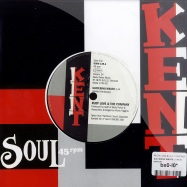 SUFFERING WRATH / CALL ON ME (7 INCH)