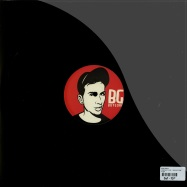 Back View : Bare Noize - PREPARE TO DIE / TWILIGHT ZONE - Buygore / Bgore8