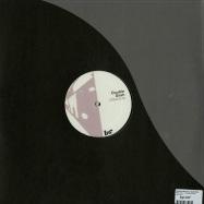 Back View : Sercan & Mirco Violi / Doubledash - MELLISUGA / AFTERDUB (2X12) - Underground Limited / Ugltd_pack1