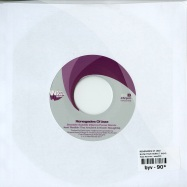 Back View : Renegades Of Jazz - BLOW YOUR HORN (7 INCH) - Wass Records / wass006