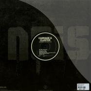 Back View : Carnage & Cluster - REMIXING THE ELITE EP - Noisj.nl / Noisj12-01