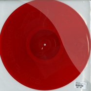 ROTE LIEBE (RED COLOURED VINYL)