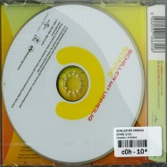 SONNE (2-TRACK -MAXI-CD)