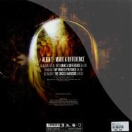 Back View : Placid K - BRUSH EM OFF - Traxtorm Records / Trax0103