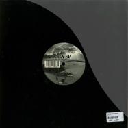 AFRICA EP (ALEC TRONIQ / MICHEL LARO RMXS)
