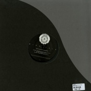 Back View : Pfirter - NEW STATE OF CONSCIOUSNESS - MindTrip / MT04