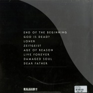 Back View : Black Sabbath - 13 (2X12 LP, 180GR) - Universal / 3734960