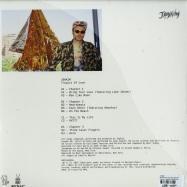 Back View : Joakim - TROPICS OF LOVE (2X12 LP + CD) - Tigersushi / Because / BEC5161855