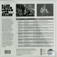 RARE PSYCH MOOGS & BRASS (SONOTON 69-81) (LP)