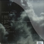 Back View : Octave Minds - OCTAVE MINDS (2LP+CD/POSTER) - Boys Noize / BNR130LP