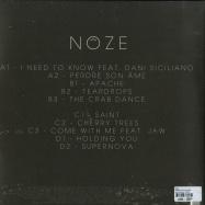 Back View : Noze - COME WITH US (LP + MP3) - Circus Company / CCS095
