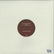 Back View : Times Are Ruff - BASEMENT EP (VINYL ONLY / 180G VINYL) - Night Drive Music / NDM034