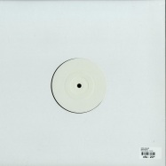 Back View : Mark Graham - ADDICTED EP - Recycle Records / REV008