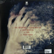 Back View : Icicle - DIFFERENTIA EP - Shogun Audio / SHA108