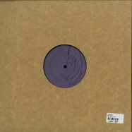 Back View : Ripperton - SIDELINES EP - Tamed Musiq / TMQ009
