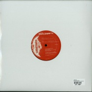 Back View : Andy BSK - BACK TO THE ROOTS - KickMaSomaAss Records / KMSA201602