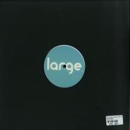 Back View : Chris Stussy, Jakobin & Domino, Studioheist, Jordan O Regan - WAX WEAPONS 2 - Large / LARWW02