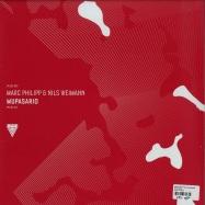 Back View : Marc Philipp & Nils Weimann - MUPASARIO - Epilog / Epilog007