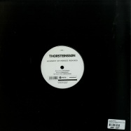 Back View : Thorsteinsson - ACADEMY OF HEROES REMIXES EP (ASHWORTH R, GEEEAN, CAB DRIVER RMXS) - Pets Recording / PETS071
