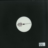 Back View : Roustam & Tolga Fidan - THE BERLIN SESSIONS VOL. 1 - Moscow / Moscow019