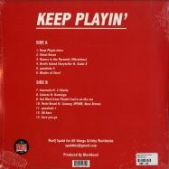 KEEP PLAYIN (LP)