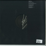Back View : Skitty / Artilect - ROCKA / RED ZONE - UVB-76 Music / UVB76006