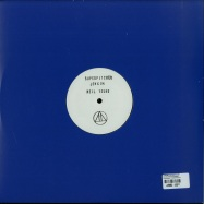 Back View : Joakim X Superpitcher - ON THE BEACH REMIXES - Crowdspacer / CRWDSPCRX004