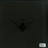 Back View : Various Artists - COCOON COMPILATION Q (6X12 INCH BOX + CD) - Cocoon / CORLP040
