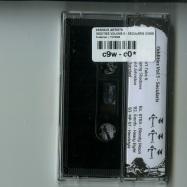 Back View : Various Artists - ODDITIES VOLUME.5 - SECULARIS (CASSETTE / TAPE) - Tutamen / TUTC08