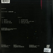 Back View : Lehar - PICTURE: LEHAR (2X12 LP + MP3) - Diynamic Music / Diynamic094