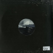 Back View : Todd Sines - INTERNAL DIALOGUE EP (180 G VINYL) - 89 Ghost / 89GHOST 010