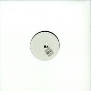 Back View : Mall Grab - FEEL U EP - Collect-Call / CC001