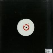 Back View : V/A (Cleric, Setaoc Mass, Truncate, Victor Santana) - VARIOUS ARTISTS - Involve Records / INV019