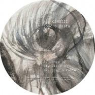 Back View : Comojii (Dan Andrei & Paul Agripa) - JOAC O PASTA EP (VINYL ONLY) - Cuplet / CPLT003