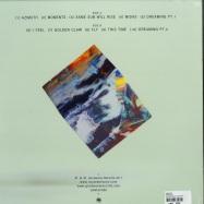 Back View : Noya Rao - ICAROS (LP) - Gondwana Records / gondlp020