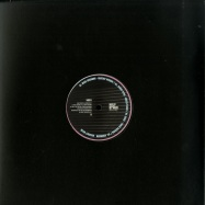 Back View : Various Artists - 8 YEARS OF LOVE (VINYL ONLY) - Half Baked / HB011