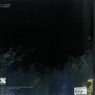 Back View : Pol & Pox (Ricardo Villalobos & Argenis Brito) - EL MALEKON / RIKILEAKS - Toi.Toi.Musik / TT06